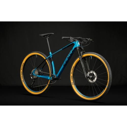 Bicicleta Sense Impact Carbon Evo 2020