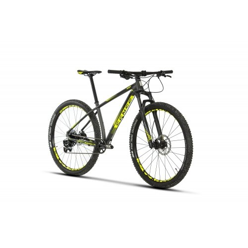 Bicicleta Sense Impact SL 2019