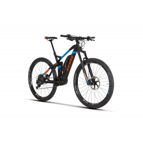 Bicicleta Sense Impulse E-Trail 2019