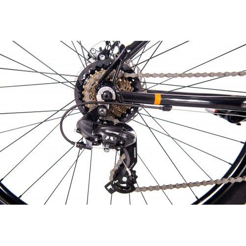 Bicicleta Sense Move Disc 2019