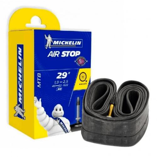 Câmara de Ar Michelin 29X1.9/2.5 Válvula Presta