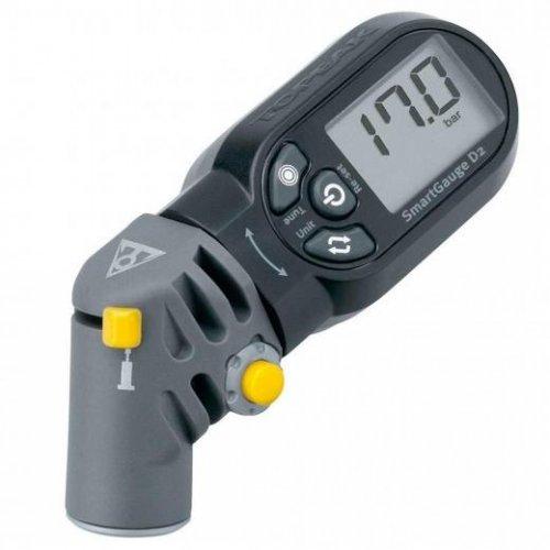 Calibrador de Pressão Topeak Universal