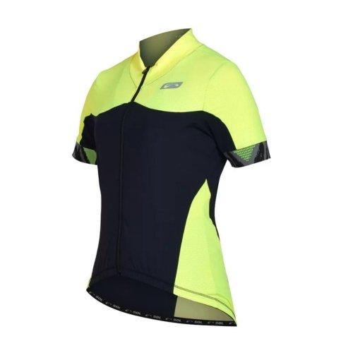 Camisa Ciclismo Feminina Aero Sol Sports