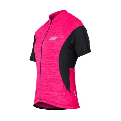Camisa Ciclismo Feminina New Blend Sol Sports