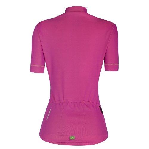 Camisa Ciclismo Feminina Rose Mauro Ribeiro