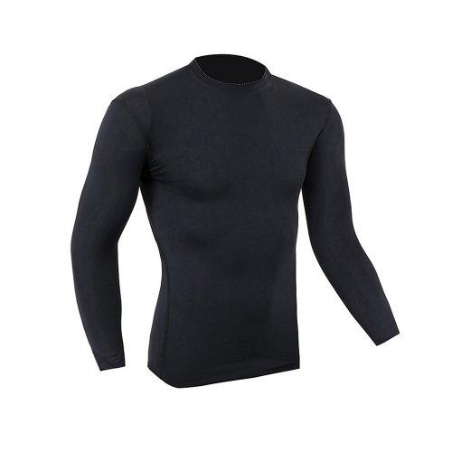 Camisa Segunda Pele Masculina Refactor