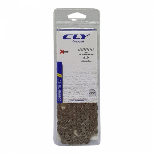 Corrente Cly Components 9v