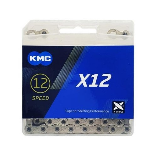 Corrente KMC X12 12v