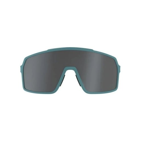 Óculos Ciclismo HB Grinder Matte Turquoise Black Silver