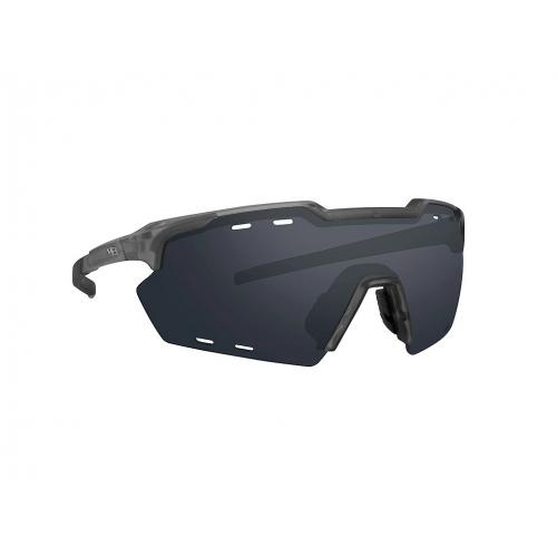 Óculos HB Shield Compact Road Silver