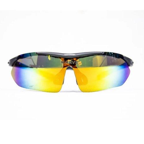 Óculos Kave Flow 3 Lentes