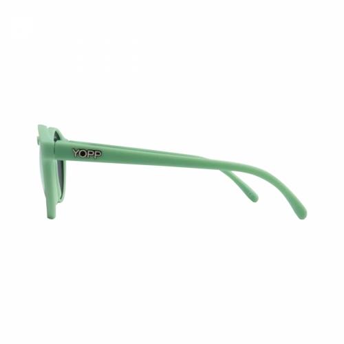 Óculos Yopp Polarizado Redondinho Grorange