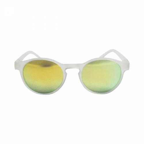 Óculos Yopp Polarizado Redondinho Pingo de Mel