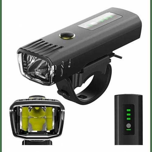 Farol USB Eos220 250 lumens Inton
