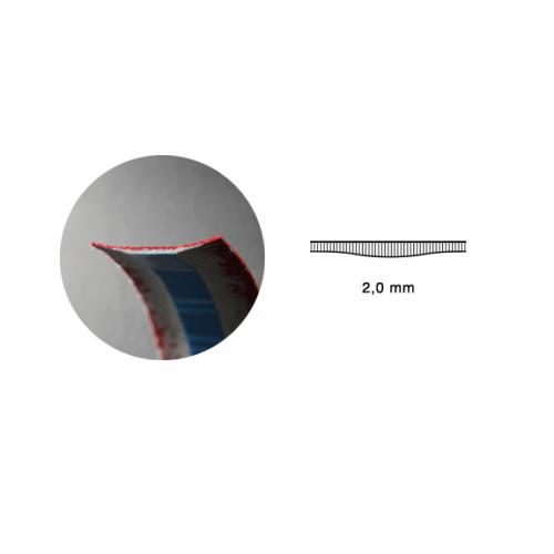 Fita de Guidão Tempo Classic Microtex Fizik Branca