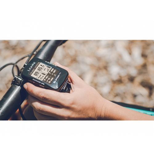 GPS Lezyne Super PRO Loaded Kit