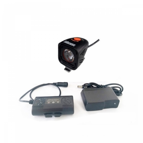 Lanterna Farol Voltec VO-Q3 1200 Lumens