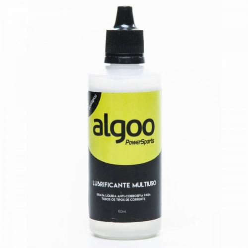 Lubrificante Algoo Multiuso PowerSports 60ml