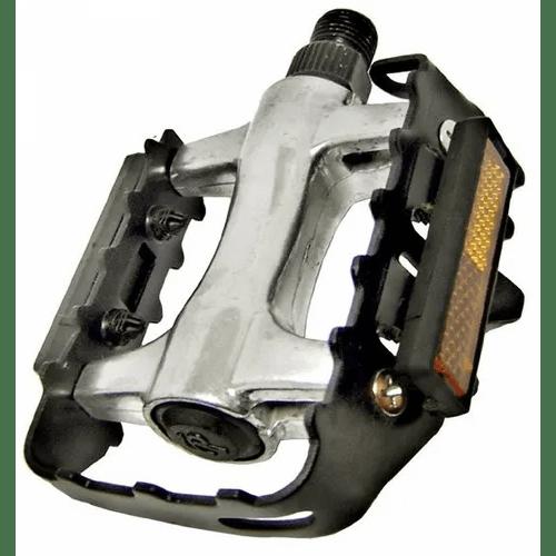 Pedal Mtb c/ Borda em Aço FP976