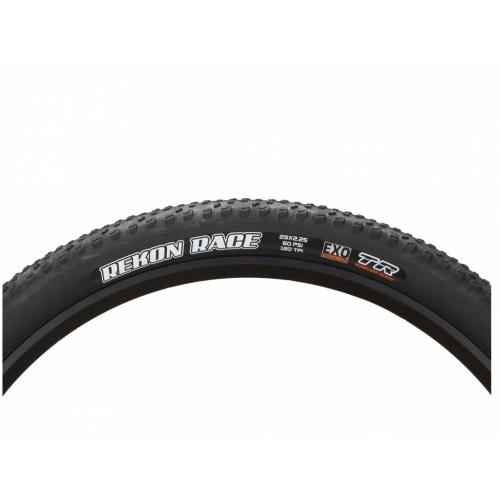 Pneu Maxxis Rekon Race EXO Protection TR 29X2.25