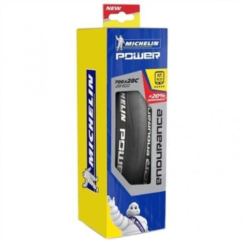 Pneu Michelin Power Endurance 700x28