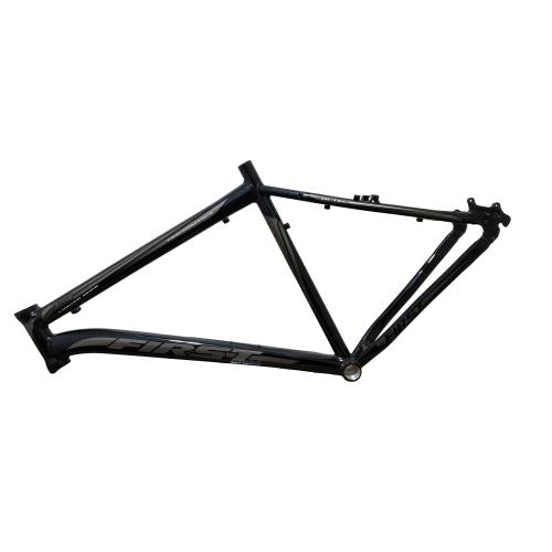 Quadro First XC Limited Serie Preto/Bronze 26¨