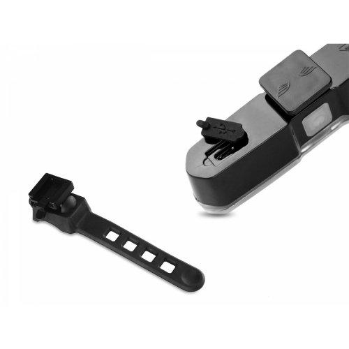 Sinalizador Vista Light USB JWS Ws-1808 400 Lumens