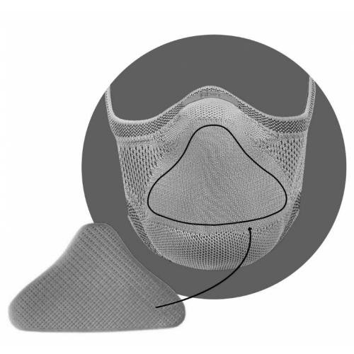 Suporte de Filtro para Máscara Knit