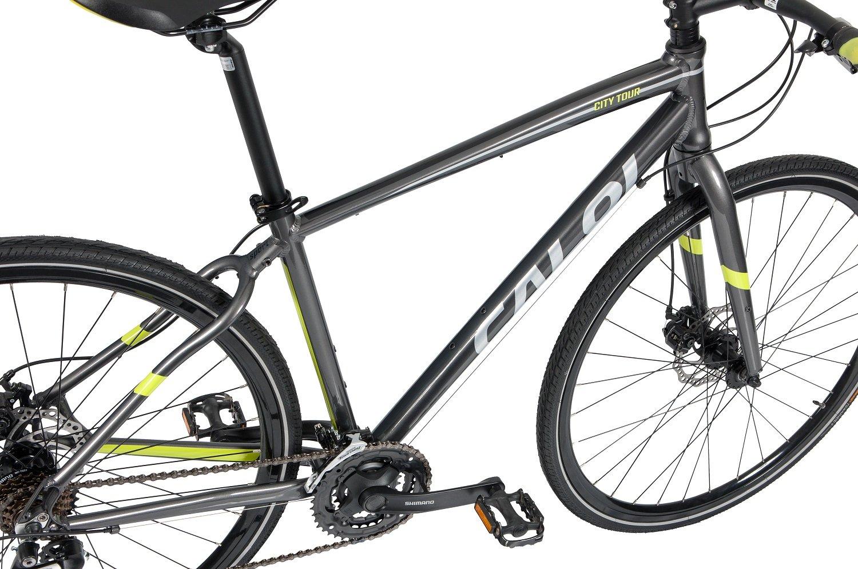 35d317c8c Bicicleta Caloi City Tour Sport 2018   Bike Center