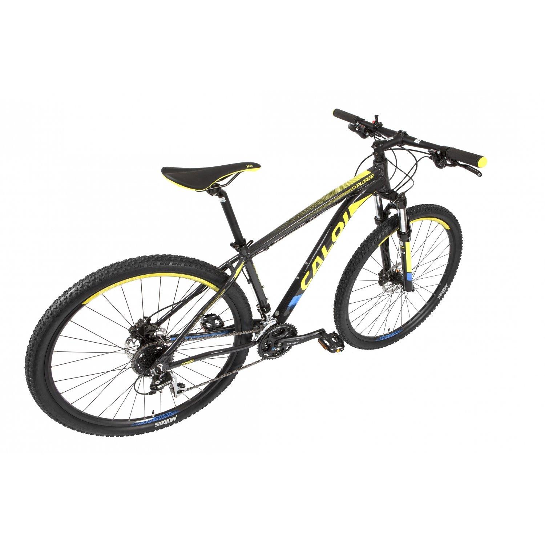 35334faba Bicicleta Caloi Explorer Comp 2019   Bike Center