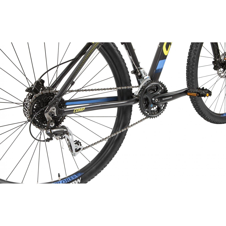 5237d7b13 Bicicleta Caloi Explorer Comp 2019   Bike Center
