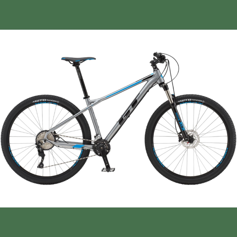 Bicicleta GT Avalanche Elite 2019