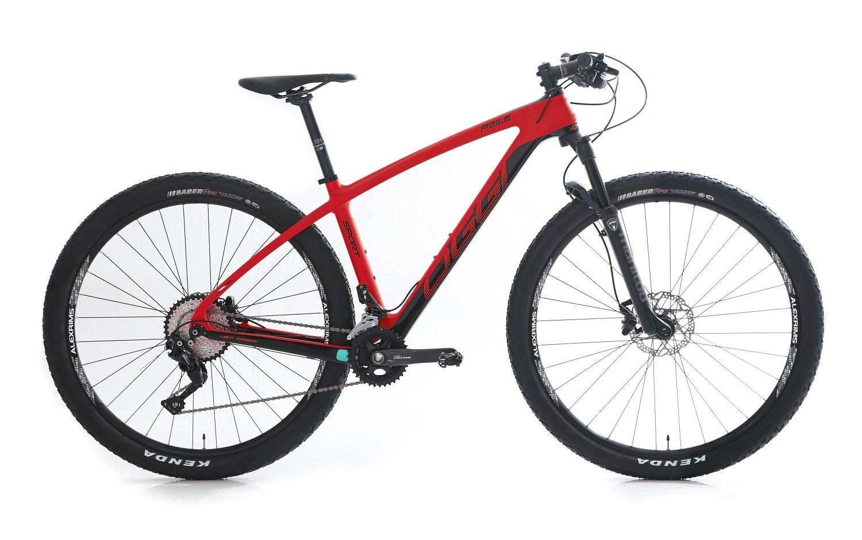 Bicicleta Oggi Agile Sport 2019