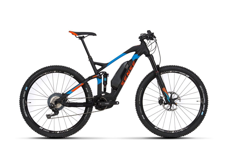 Bicicleta Sense Impulse E-Trail 2019