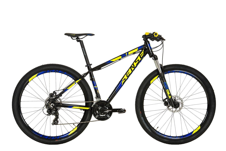 Bicicleta Sense One 2019
