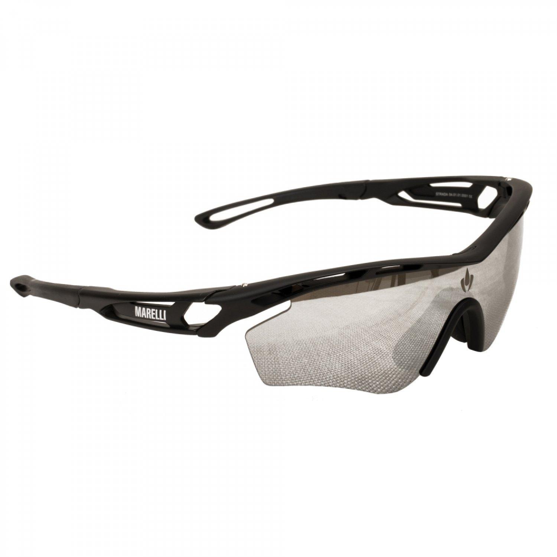Óculos Marelli Strada 3 Lentes | Bike Center