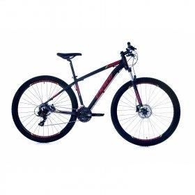 0d2715cd3 Bicicleta Oggi Hacker HDS 2019