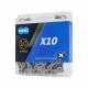 Corrente KMC X10 10v